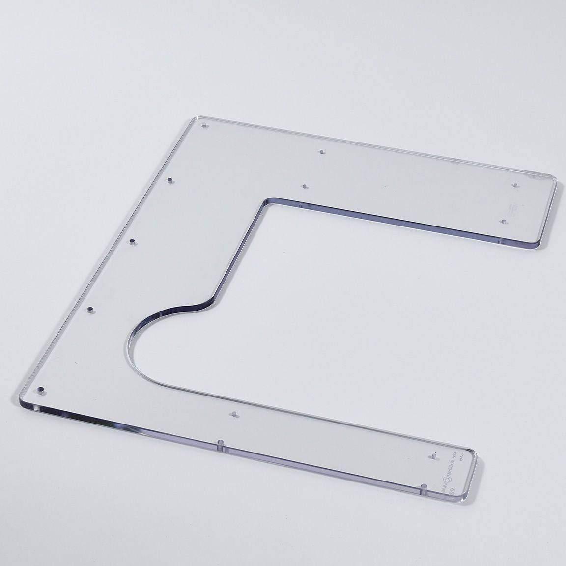 , Transparente Fahrerschutztüren und Trennscheiben mit KBA-Zulassung